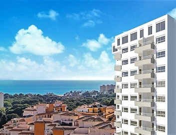Apartments in Campoamor